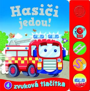 Obrázok Hasiči jedou!