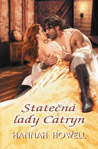 Obrázok Statečná lady Catryn