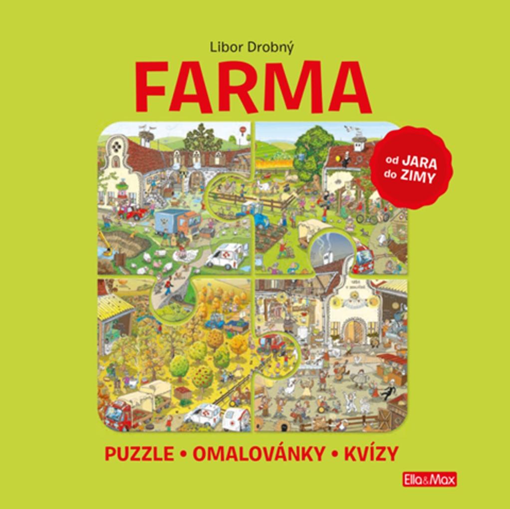 Farma - Libor Drobný