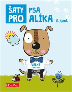 Obrázok Šaty pro Psa Alíka & spol.