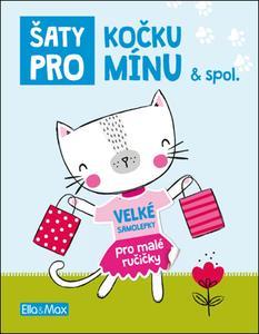 Obrázok Šaty pro Kočku Mínu & spol.
