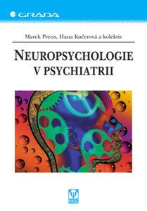 Obrázok Neuropsychologie v psychiatrii
