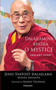Obrázok Dalajlamova knížka o mystice