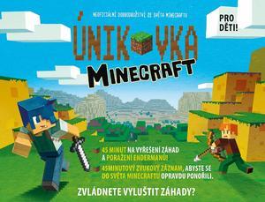 Obrázok Únikovka Minecraft