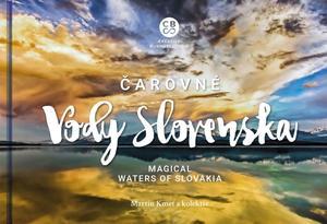 Obrázok Čarovné vody Slovenska