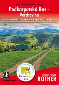 Obrázok Podkarpatská Rus - Verchovina
