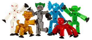 Obrázok Stikbot Monsters ASST 6