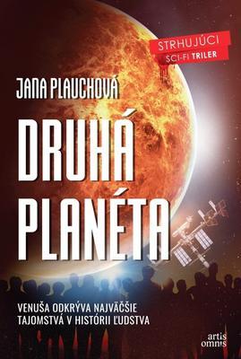 Obrázok Druhá planéta