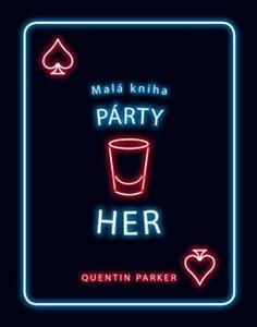 Obrázok Malá kniha párty her