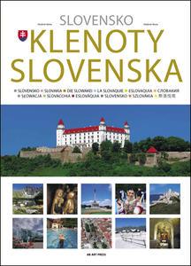 Obrázok Klenoty Slovenska