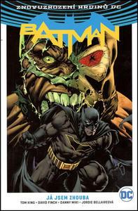 Obrázok Batman Já jsem zkáza