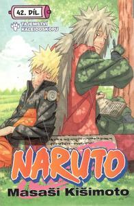Obrázok Naruto 42 Mangekyho tajemství