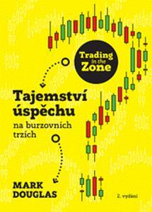 Obrázok Trading in the Zone