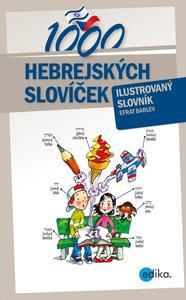 Obrázok 1000 hebrejských slovíček