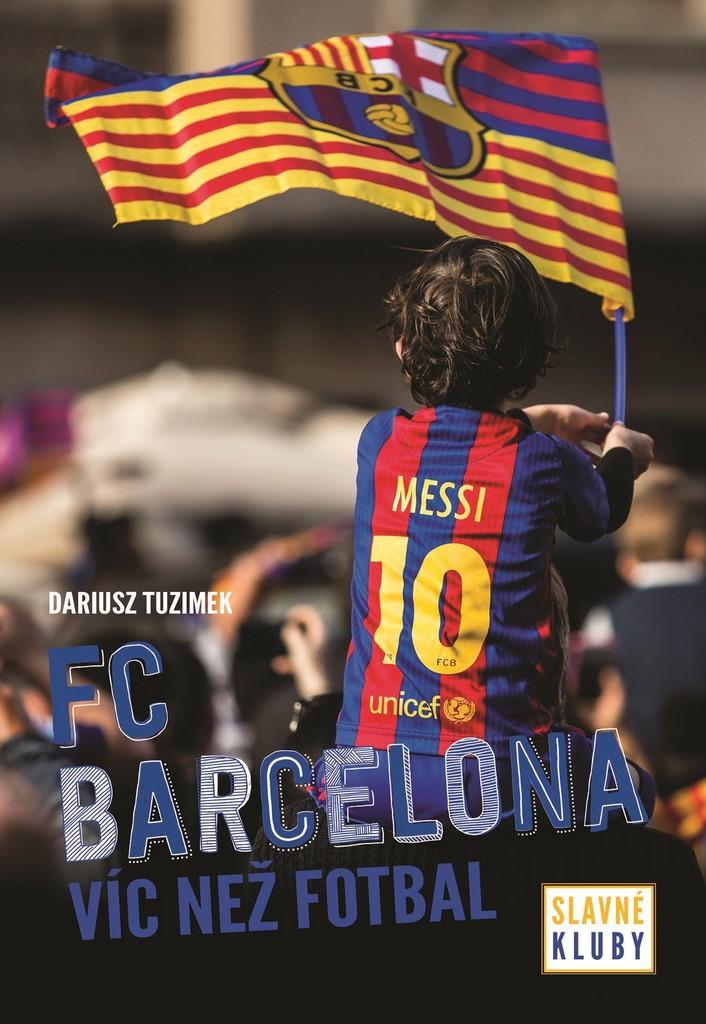 FC Barcelona Slavné kluby