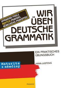 Obrázok Wir üben deutsche Grammatik