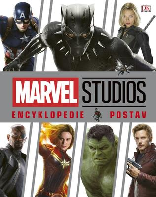 Marvel Studios Encyklopedie postav