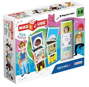 Obrázok Stavebnice Magicube Mix&Match 9 pcs