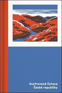 Obrázok Ilustrovaná Ústava České republiky