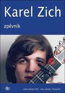 Obrázok Karel Zich Zpěvník