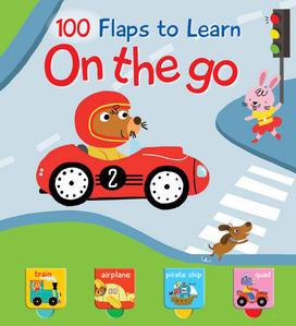 Obrázok 100 Flaps to Learn On the go