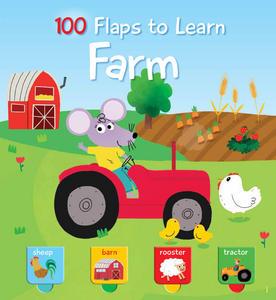 Obrázok 100 Flaps to Learn Farm