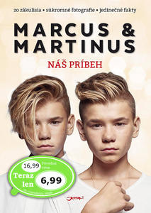 Obrázok Marcus & Martinus