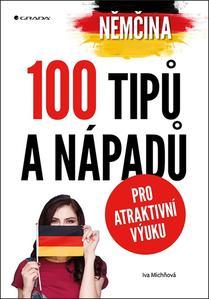 Obrázok Němčina 100 tipů a nápadů pro atraktivní výuku