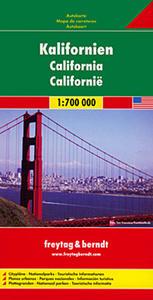 Obrázok Kalifornie USA