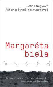 Obrázok Margaréta biela