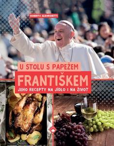 Obrázok U stolu s papežem Františkem