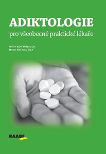 Obrázok Adiktologie pro všeobecné praktické lékaře