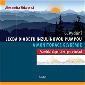 Obrázok Léčba diabetu inzulínovou pumpou a monitorace glykémie