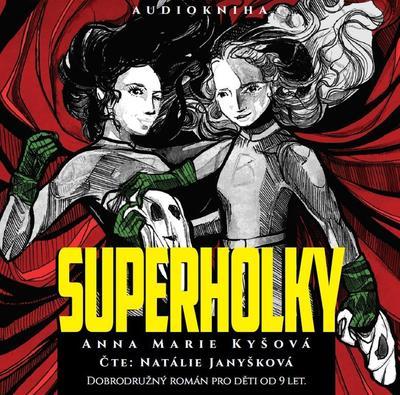Obrázok Superholky