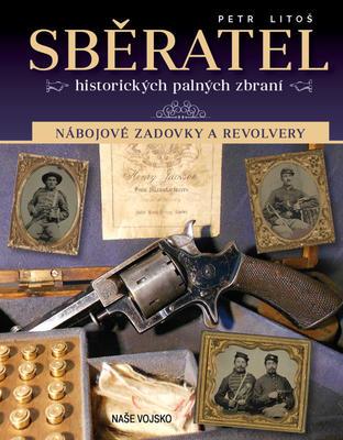 Sběratel historických palných zbraní