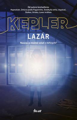 Obrázok Lazár
