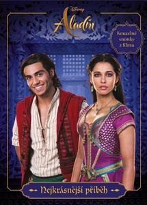 Obrázok Aladin Nejkrásnější příběh