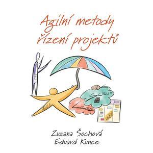 Obrázok Agilní metody řízení projektů