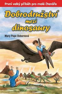 Obrázok Dobrodružství mezi dinosaury