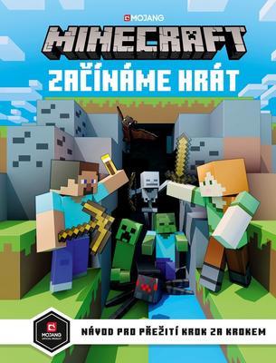 Minecraft Začínáme hrát