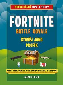 Obrázok Fortnite Battle Royale Stavěj jako profík