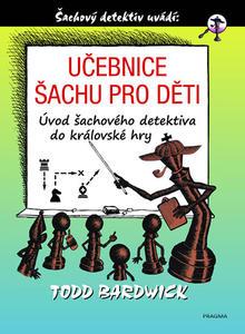 Obrázok Učebnice šachu pro děti
