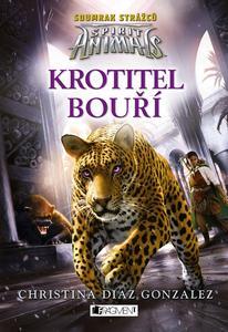 Obrázok Spirit Animals Krotitel bouří (7)