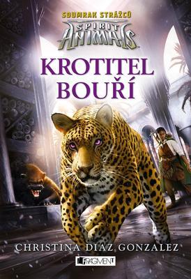 Spirit Animals Krotitel bouří (7)