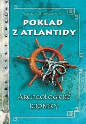 Poklad z Atlantidy (2.díl)