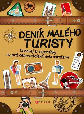 Deník malého turisty