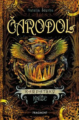 Čarodol Karpatský kníže (2)