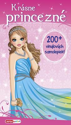 Obrázok Krásne princezné