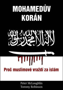 Obrázok Mohammedův korán