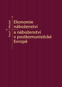 Obrázok Ekonomie náboženství a náboženství v postkomunistické Evropě